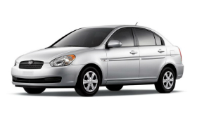 Запчасти Hyundai Accent